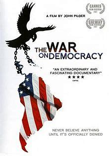 Essay about democracy in america